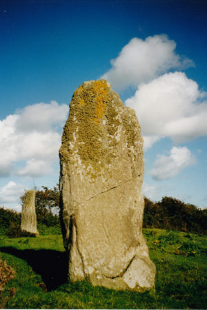 Neolithic Stones at Baltray