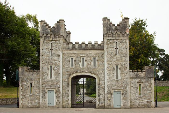 History tour of the Bellingham Castle Estate – 28th July
