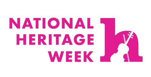 National Heritage Week 2019