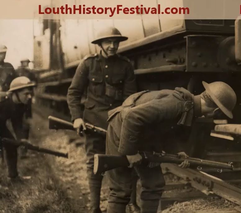 Louth Festival of History 2020